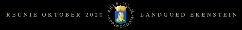 Reunie logo nieuwsbrief 800