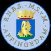 RHBS MSvM logo alternatief klein